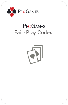 Fair-Play Codex
